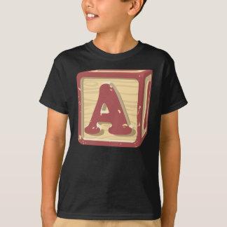 Glitch: quest npc letterblock tshirt