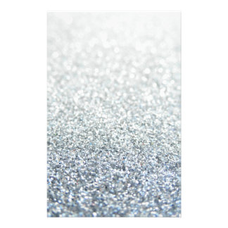 Glitter 14 Cm X 21.5 Cm Flyer