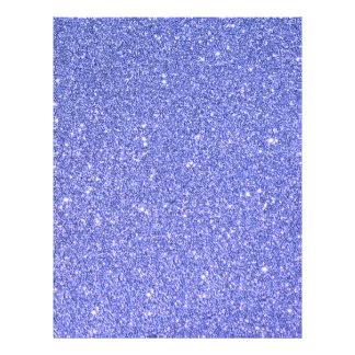 Glitter 21.5 Cm X 28 Cm Flyer