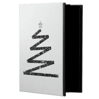 Glitter Christmas tree Powis iPad Air 2 Case