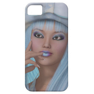 Glitter Fairy iPhone 5 Cases