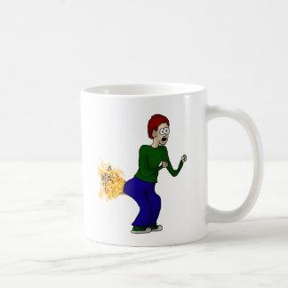 Glitter Farter Coffee Mug