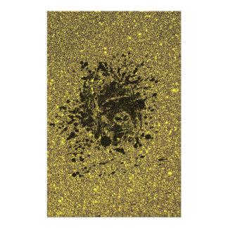 Glitter Gorilla 14 Cm X 21.5 Cm Flyer