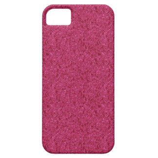 Glitter iPhone Case Girly Pink