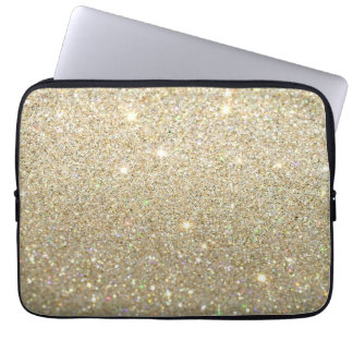 Glitter Laptop Case Computer Sleeves