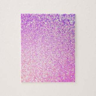 Glitter Luxury Shiny Jigsaw Puzzle
