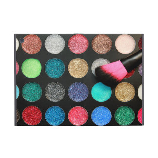 Glitter Makeup iPad Mini 1 Case Cases For iPad Mini