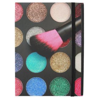 Glitter Makeup iPad Pro Case