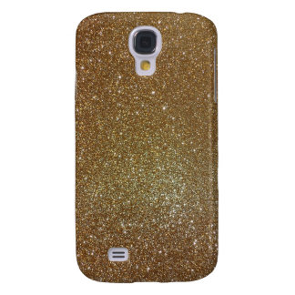 Glitter-Mate Barely There Samsung Galaxy S4 Case
