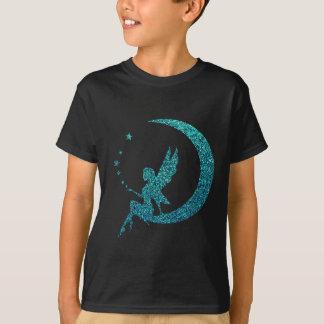 Glitter Moon Fairy T-Shirt
