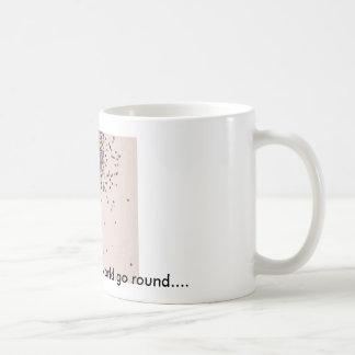 Glitter Mug