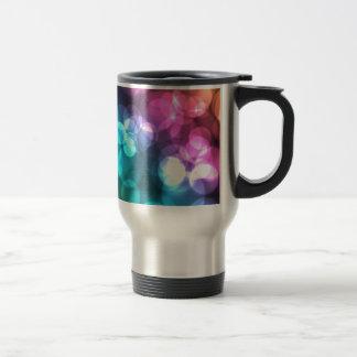 Glitter Coffee Mugs