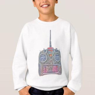 Glitter Pimp Spektrum RC Radio Sweatshirt