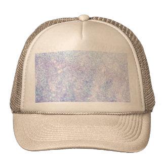 Glitter Shiny Luxury Colorful Cap
