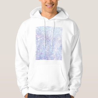Glitter Shiny Luxury Colorful Hoodie
