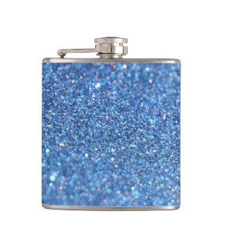 Glitter Shiny Luxury Hip Flask