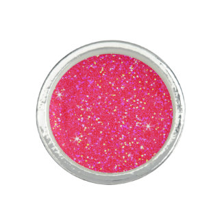 Glitter Shiny Sparkley