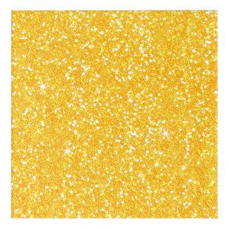 Glitter Shiny Sparkley Acrylic Print