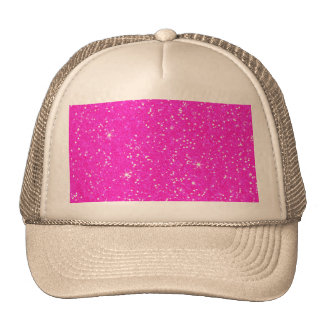 Glitter Shiny Sparkley Cap