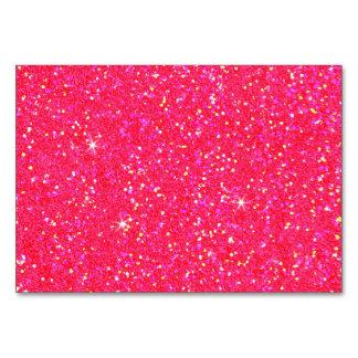 Glitter Shiny Sparkley Card