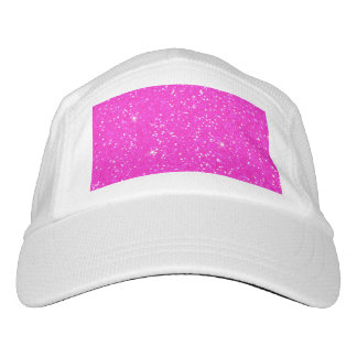 Glitter Shiny Sparkley Hat