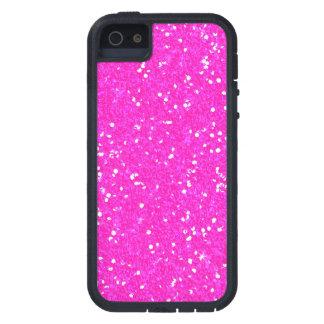 Glitter Shiny Sparkley iPhone 5 Case