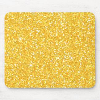 Glitter Shiny Sparkley Mouse Pad