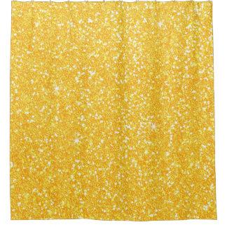 Glitter Shiny Sparkley Shower Curtain