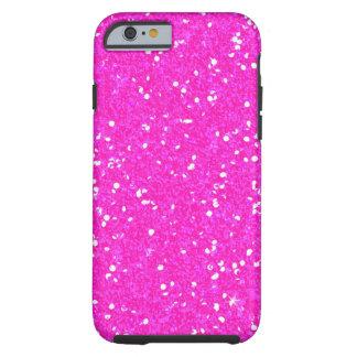 Glitter Shiny Sparkley Tough iPhone 6 Case