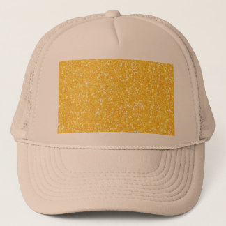 Glitter Shiny Sparkley Trucker Hat