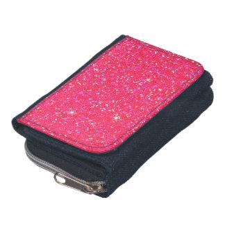 Glitter Shiny Sparkley Wallets