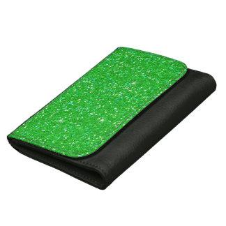 Glitter Shiny Sparkley Wallets For Women