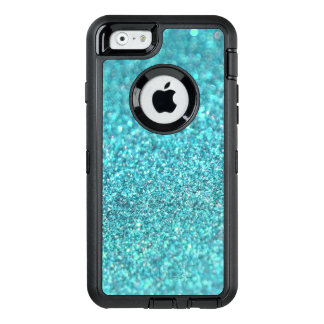 Glitter Sparkley Diamond Colorful OtterBox Defender iPhone Case