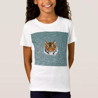 Glitter Tiger T-Shirt