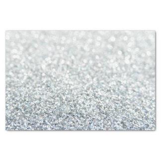 Glitter Tissue Paper