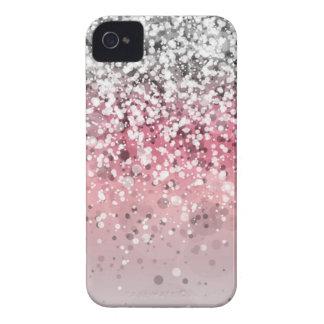 Glitter Variations IX iPhone 4 Covers