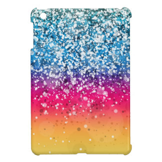Glitter Variations VII iPad Mini Cover