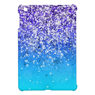 Glitter Variations VIII iPad Mini Cover