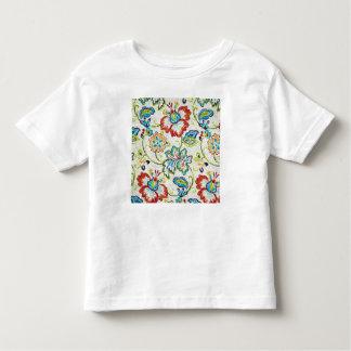 Glittering Flowers for Mom Toddler T-Shirt