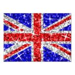 Glitz UK  invitation