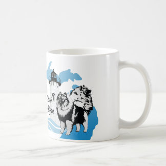 GLKCM Merchandise Coffee Mug