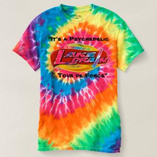 Glo-Sabre™ Lake Drain♨️ HiFi Burst Tour de Force T T-Shirt