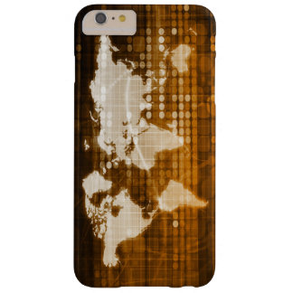Global Access of Service and Technology Solutions Barely There iPhone 6 Plus Case