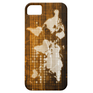 Global Access of Service and Technology Solutions Case For The iPhone 5