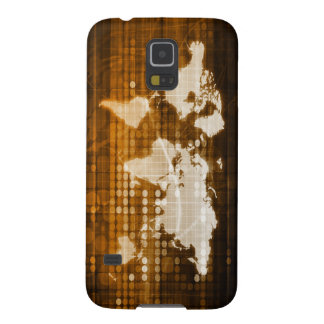 Global Access of Service and Technology Solutions Cases For Galaxy S5