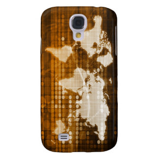 Global Access of Service and Technology Solutions Galaxy S4 Cover