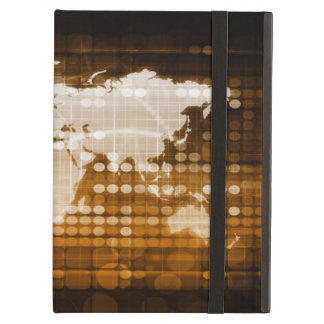 Global Access of Service and Technology Solutions iPad Air Cover