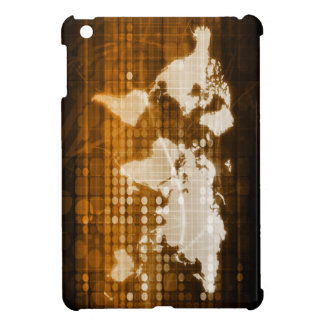 Global Access of Service and Technology Solutions iPad Mini Case
