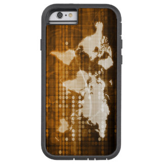 Global Access of Service and Technology Solutions Tough Xtreme iPhone 6 Case
