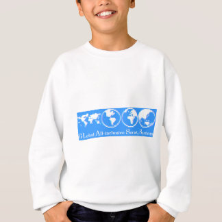 GLobal All-inclusive Society System (GLASS) Sweatshirt